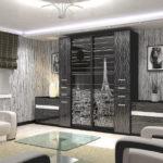Шкафы и гардеробные на заказ Mebelic (Москва и МО)